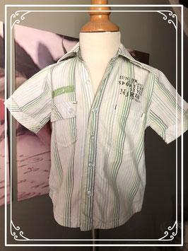 Nette blouse van NIELSSON JUNIOR - maat 98