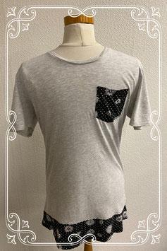 Leuk shirt van Non Grada maat M
