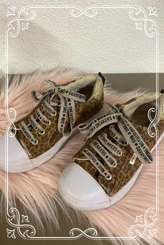 Coole sneakers van ShoesMe maat 30