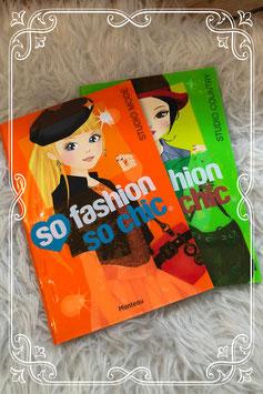NIEUW: Set van twee studio mode boeken