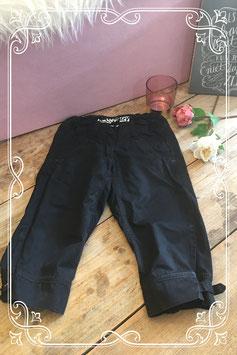 Zwarte langebroek van Tumble 'n Dry - Maat 140