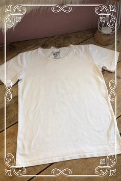 Wit t-shirt van het merk Tumble n Dry - maat 146-152