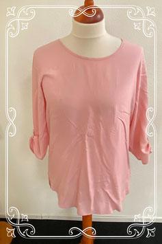 Mooie roze tuniek van Vero Moda maat XL