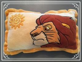 Kussentje van de Lion King