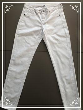Witte broek Hema - Maat S
