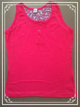 Roze topje van Soho - maat 146-152