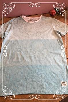 Driekleurig t-shirt van de Jack & Jones - maat m