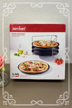 Zenker Pizza Bakset