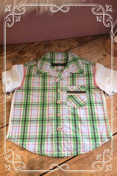 Geruit overhemd van het merk Oilily - maat 80