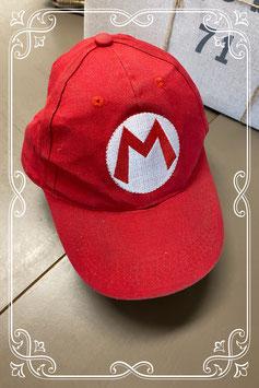 Rode Super Mario pet