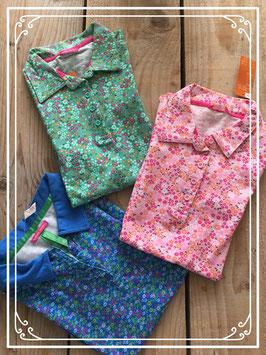 Nieuw: Set van 3 polo shirts van de HEMA - Maat 158-164