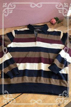 Gestreepte trui van het merk Baileys - maat m