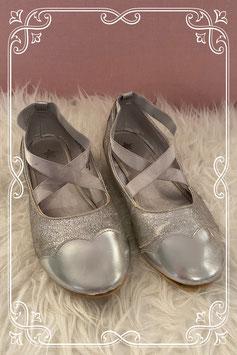 Elegante ballerina's van de H&M maatje 34