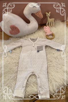 Wit boxpakje van het merk Snooze baby - maat 68