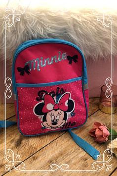 Geweldig leuke rugzakje van Minnie Mouse