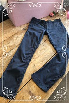 Blauwe broek van het merk Boss - maat 32-32