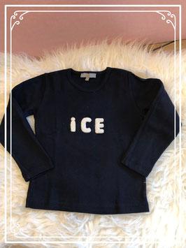 Zwarte trui van Farfelu - Maat 116