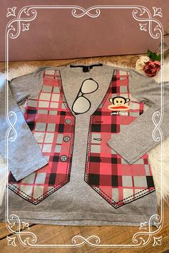 Leuk shirt van Paul Frank maat 158-164