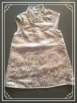 Chinees jurkje van H&M - maat 80