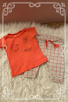 TUMBLE 'N DRY kledingset - Maat 68