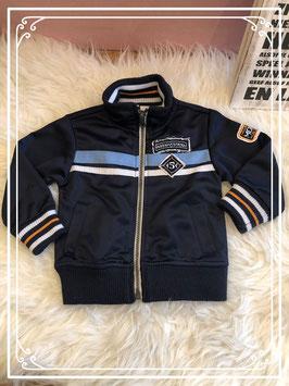 Donkerblauwe zomerjas van het merk Frendz - maat 68