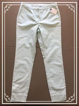 Nieuwe nette broek in een zachte mintkleur van C&A-maat 36