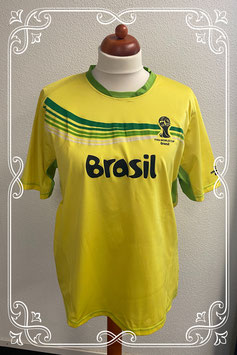 Fifa World Cup Brasil shirt in maat XL 56/58