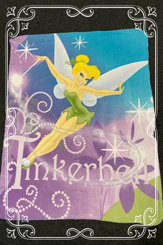 Leuk en zacht fleecekleed van Tinkerbell