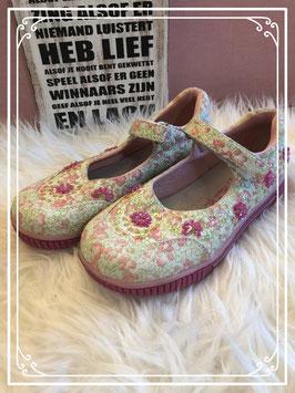 Flower Girl sandaaltjes helemaal NIEUW - Maat 34