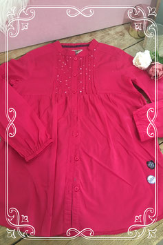 Super mooie blouse van LCKR maatje 164