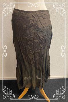 Nieuw! Mooie bruine rok van Didi maat 38/40