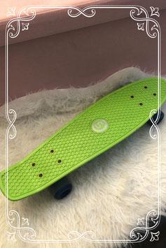 Groen pennyboard