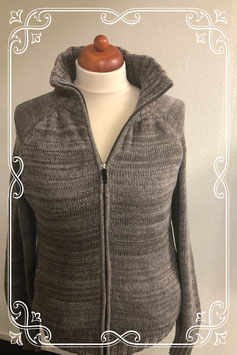 Nieuw! Heerlijk warm vest van Camargue maat L/52-54