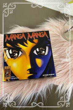 Manga Manga supersnel kaartspel