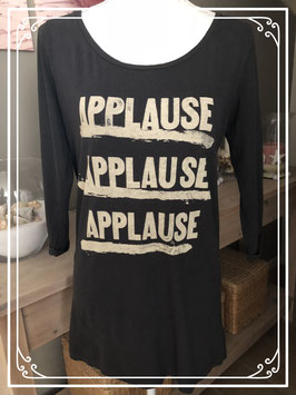 Maison Scotch Applause shirt - Maat M