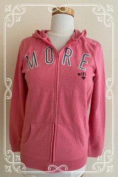 Leuk roze vest van C&A maat 170/176