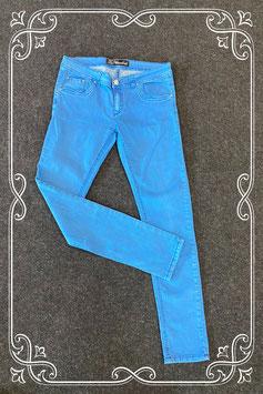 High waist jeans van Coolcat Maat M