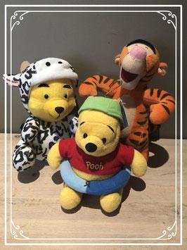 Unieke Winnie the Pooh knuffels