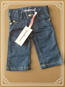 Nieuw: Stoere spijkerbroek van VinRose - Maat 62
