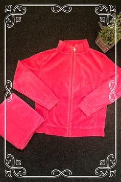 Roze huispak in maat 42