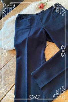 Donkerblauwe stretchbroek van het merk Setter - maat 50