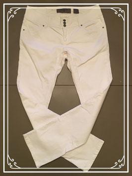 Witte broek van de VERO MODA - Maat W32/L32