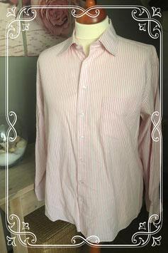 Mooie blouse van John Cabot maat L (41-42)