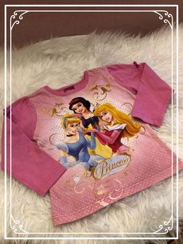 Roze lange mouwen shirt van Disney's - Maat 92-98