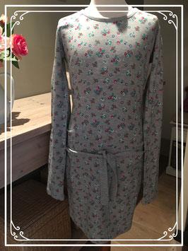 Nieuw: Lange mouwen jurkje van de HEMA - Maat 158-164