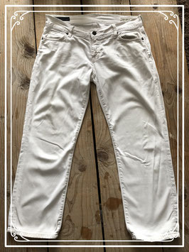Witte broek van Citizens of humanity - Jeans maat 27