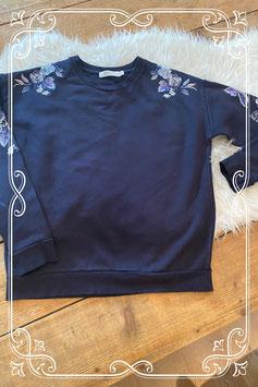 Blauwe trui van het merk Costes Blue - maat m