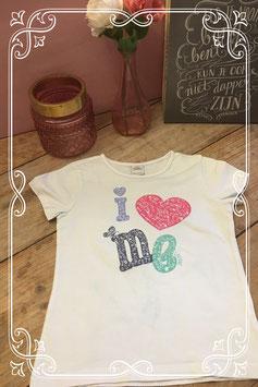 shirt van S Oliver-maat 116-122