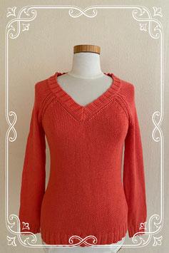 Warme trui van Hema maat M