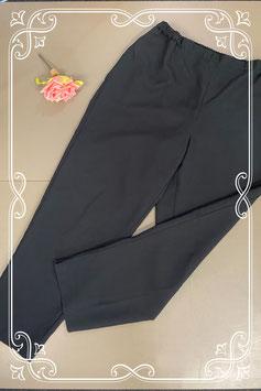 Mooie zwarte broek in maat 38